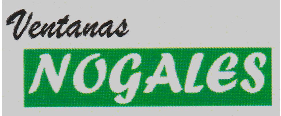Ventanas Nogales